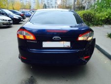 Ford Mondeo IV, 2008 года